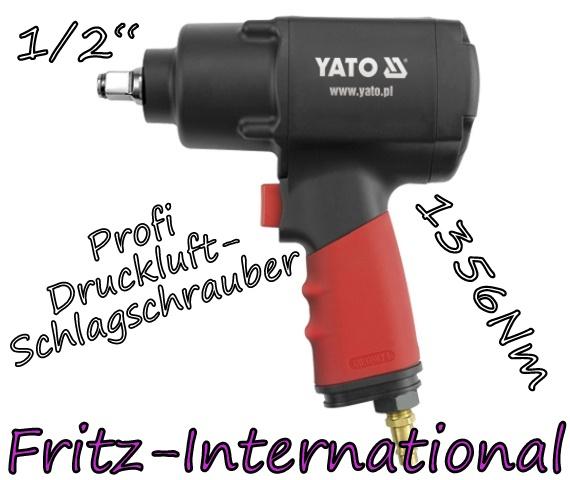 PROFI-Druckluft-Schlagschrauber-Schrauber-1356Nm-10000U-min-1-2-12-7mm-0-63MPa